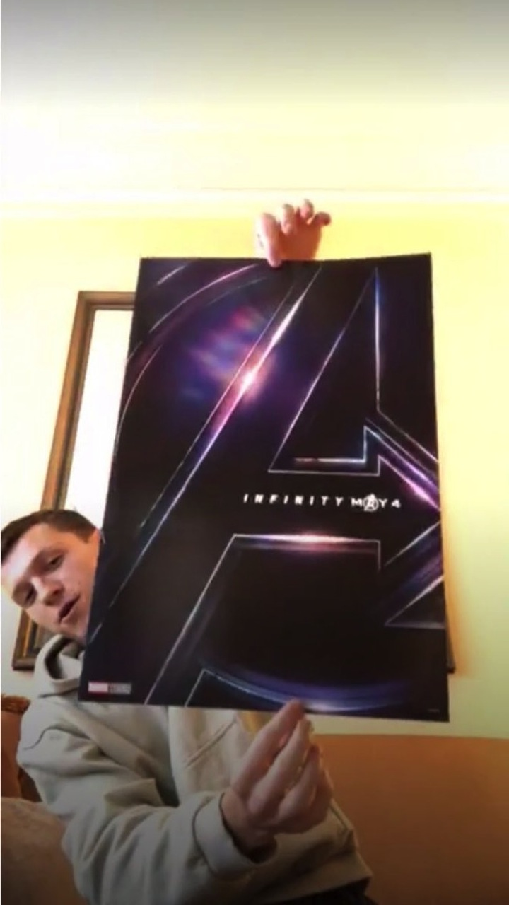 tom-holland-poster-avengers-infinity-war