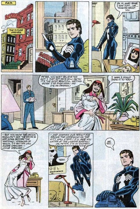 marvel-historia-vestido-boda-mary-jane-spider-man-amazing-spider-man-annual-21-3