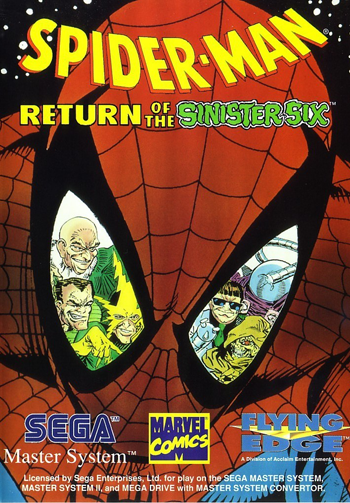 trend_8bit_spiderman_spider-man-return-of-the-sinister-six