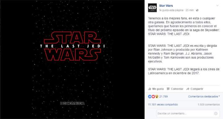 trend-the-last-jedi-nombre-oficial-de-star-wars-episodio-viii-facebook