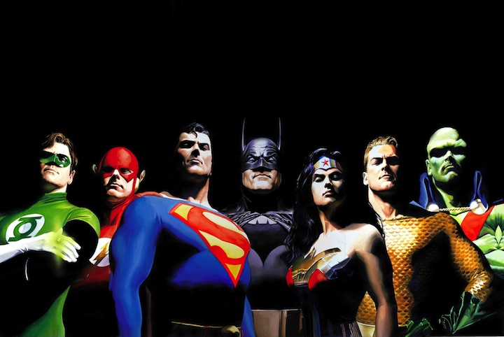 justice-league-alex-ross-will-beall