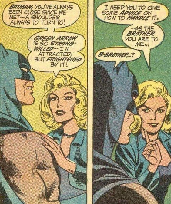 dc-heroes-en-la-friendzone-batman-black-canary