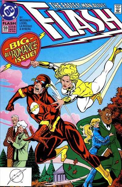 dc-heroes-en-la-friendzone-flash-power-girl