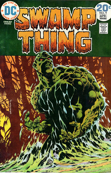 fallece-bernie-wrightson-cocreador-de-swamp-thing-4